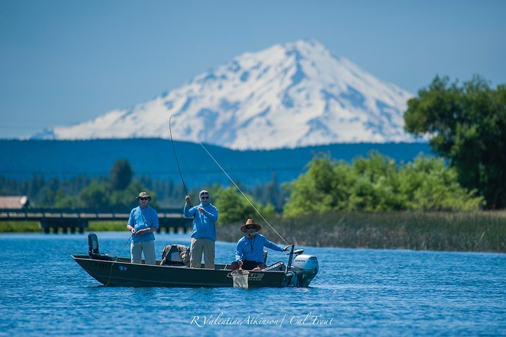 Fourth of July Fly Fishing Forecast