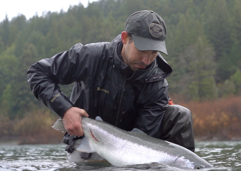 LCO Coastal Steelhead References