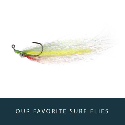 Surf Flies