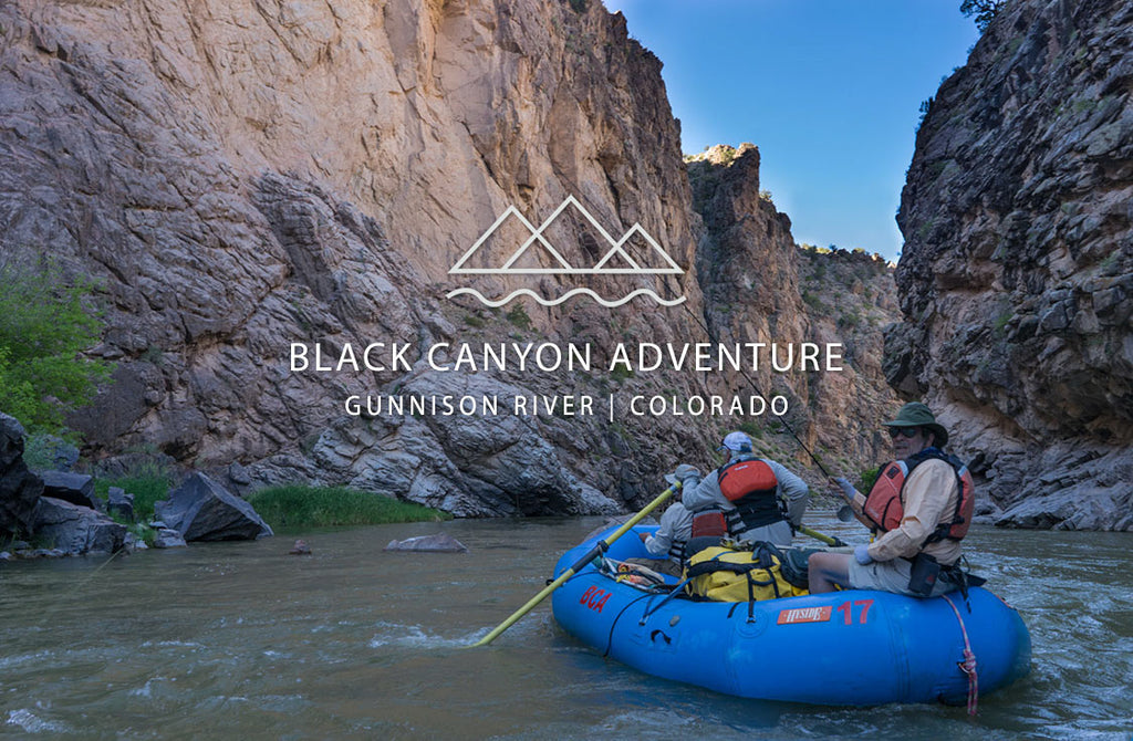 Black Canyon | Gunnison River