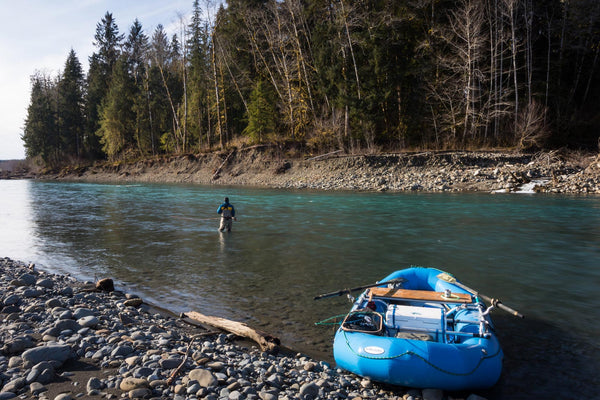 Northern California Fly Fishing Guide