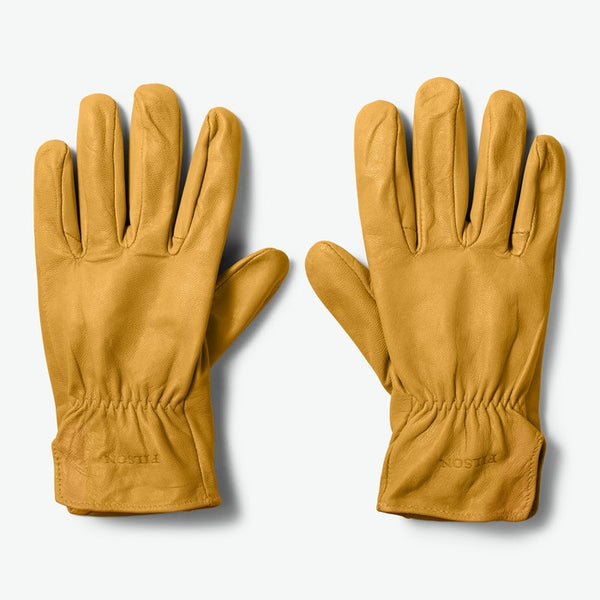 Filson Goat Skin Gloves - Unlined