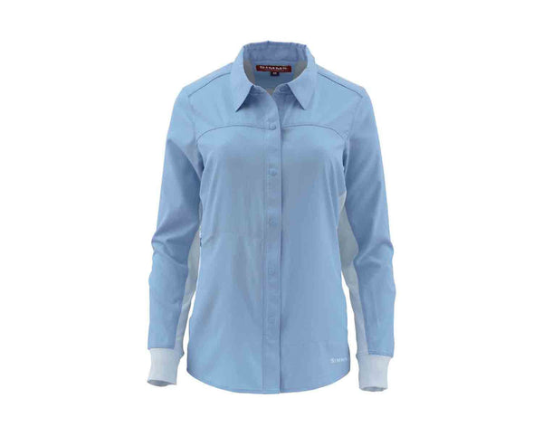 Simms Womens Bicomp Shirt