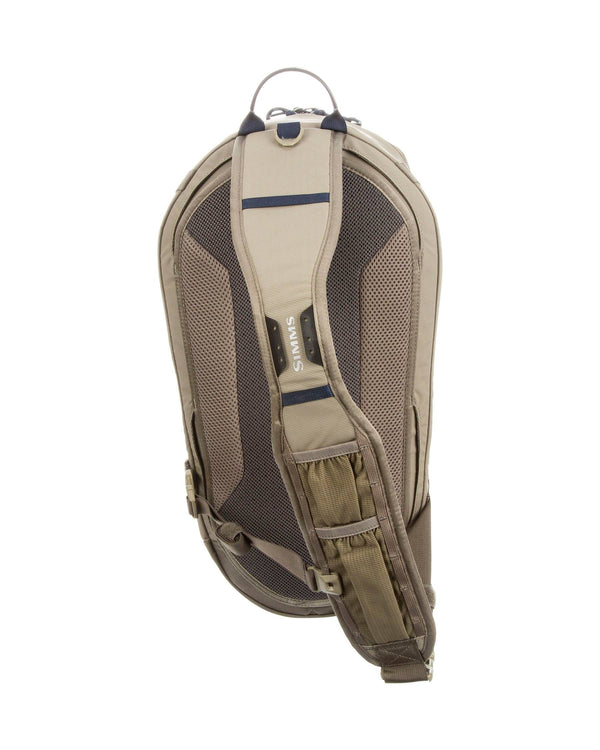 Simms Ambidextrous Fishing Sling Pack - Tan