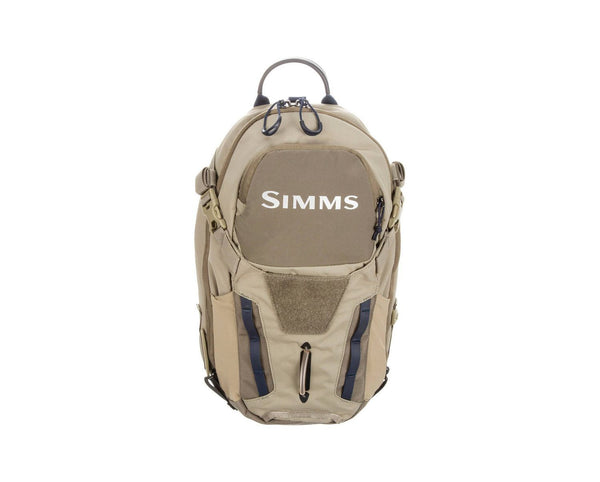 Simms Freestone Ambidextrous Tactical Sling - Tan