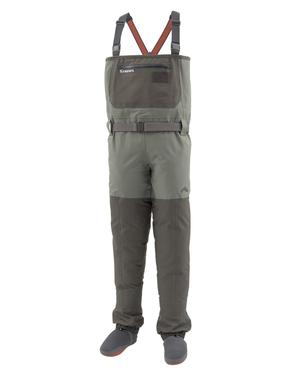 Simms Freestone Wader - Stockingfoot