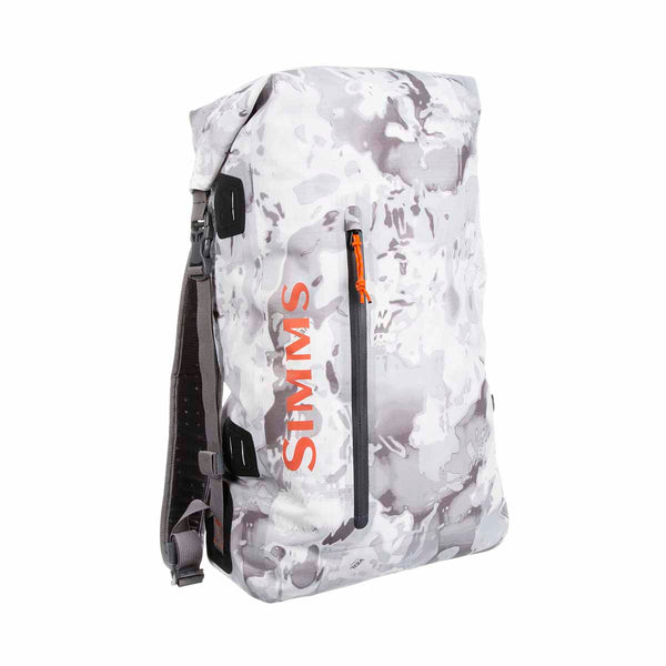 Simms Dry Creek Simple Pack, Cloud Camo