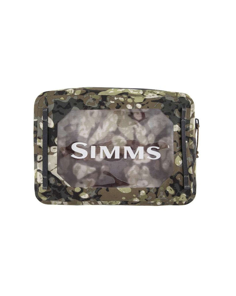Simms Dry Creek Gear Pouch, 4L