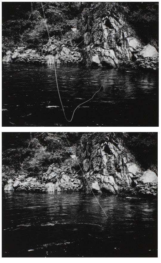 McCloud River a Book by John Rickard  - 3