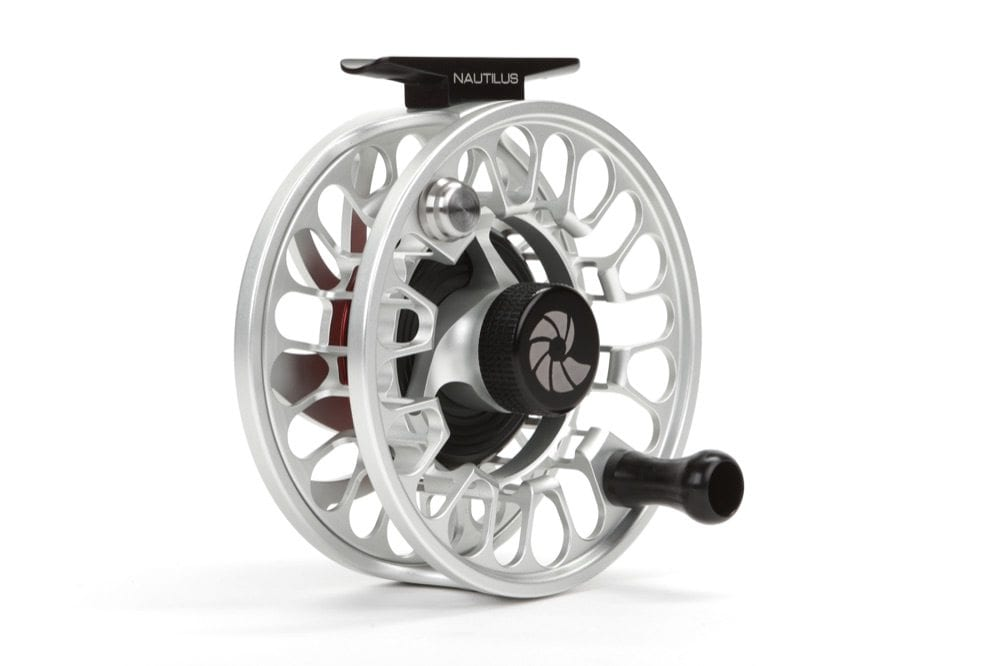 Nautilus NV-G Monster 11/12 Weight Fly Reel