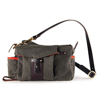 Finn Utility Essex Side Bag