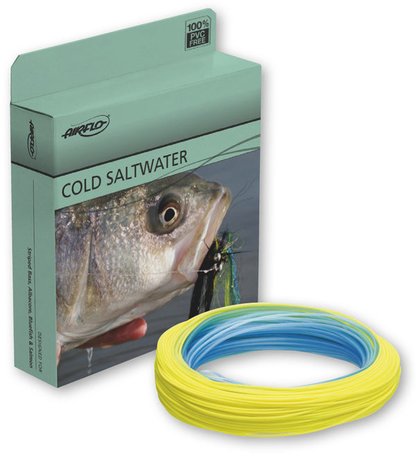 Airflo Sniper 4 Season Sink 7 Fly Line