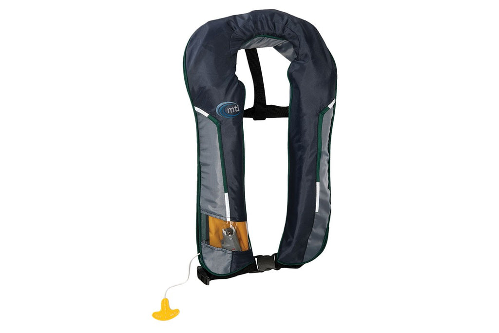 Anglers Inflatable PFD, Helios