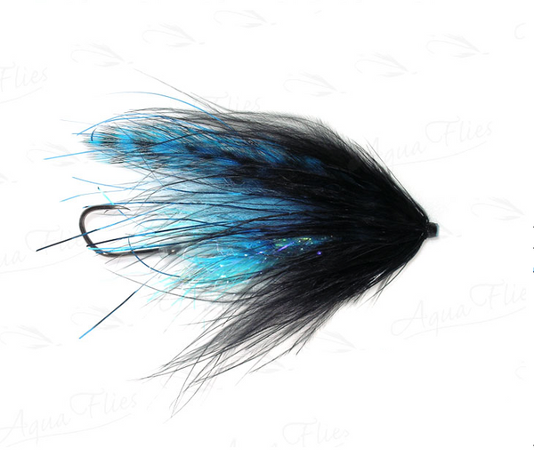 Hartwick's Hoser Tube - Black/Blue