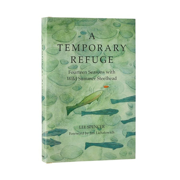 A Temporary Refuge