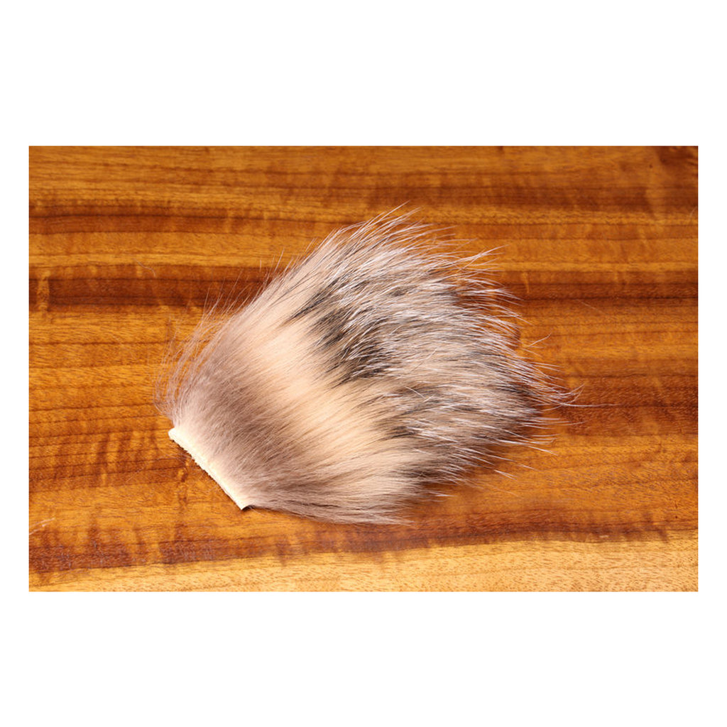 Badger Fur