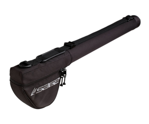 Ballistic Single Rod/Reel Case