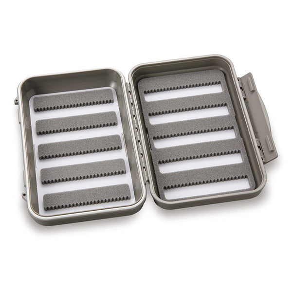 C&F Design Medium 10-Row Waterproof Fly Box