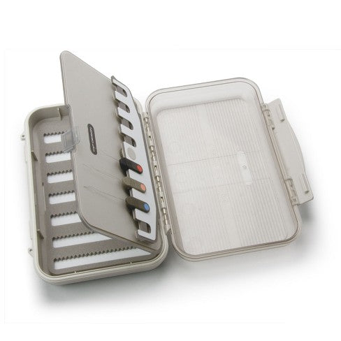 C&F Design Waterproof Fly Box with Threaders
