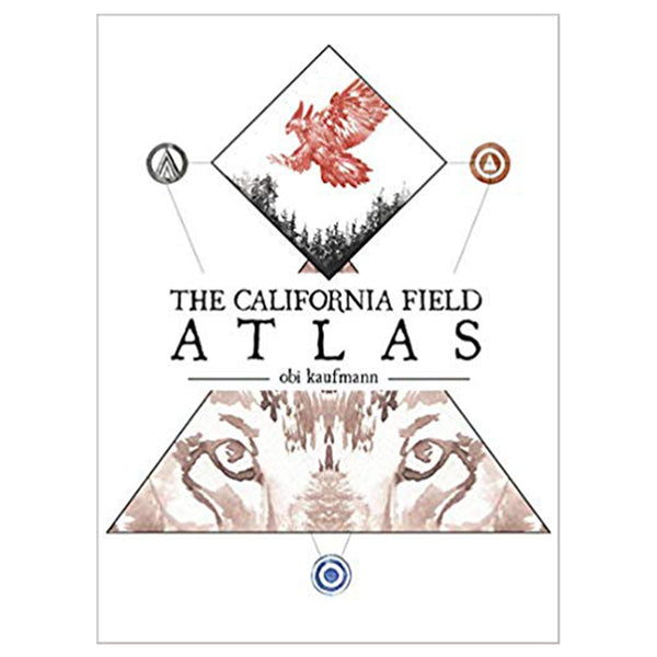 California Field Atlas