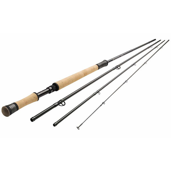 Redington Chromer Spey and Switch Rods