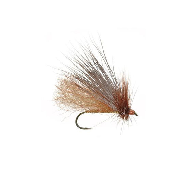 Clark's October Caddis