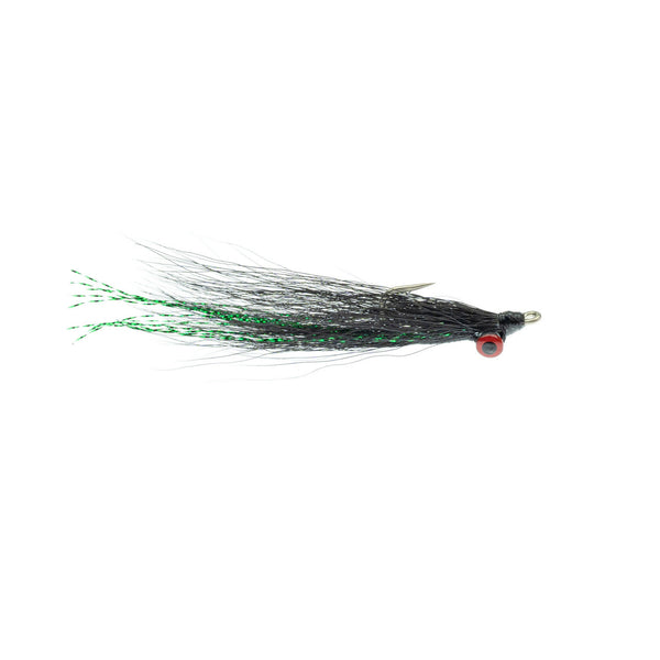 Clouser Minnow - Black