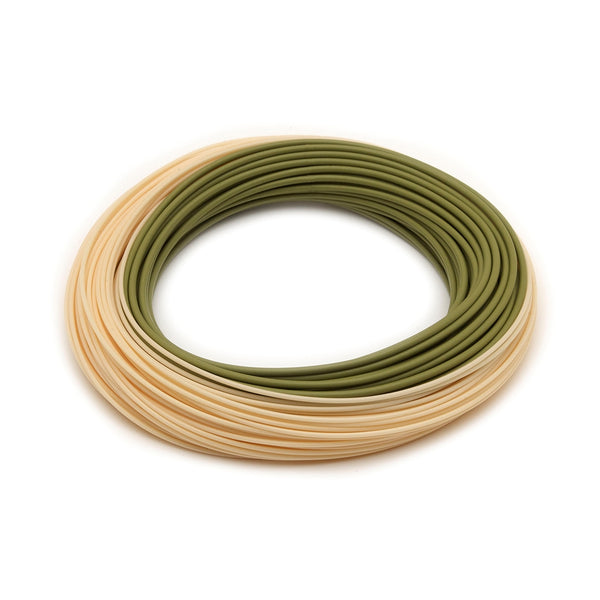 Rio Directcore Jungle Fly Line