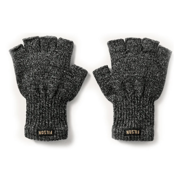 Filson Fingerless Knit Glove
