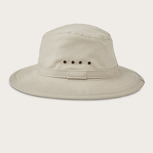 Filson Summer Packer Hat Tan