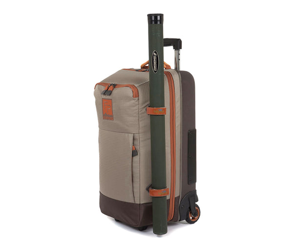 Fishpond Teton Rolling Carry On Luggage
