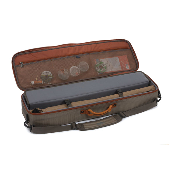Fishpond Dakota Carry On Rod & Reel Case