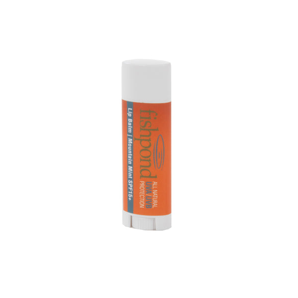 Fishpond Lip Balm