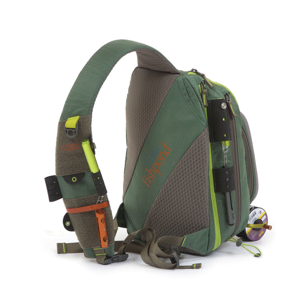 Fishpond Summit Sling, Tortuga