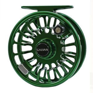 Galvan Torque 5, 5-6 Weight Fly Reel