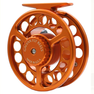 Galvan Rush Fly Reel