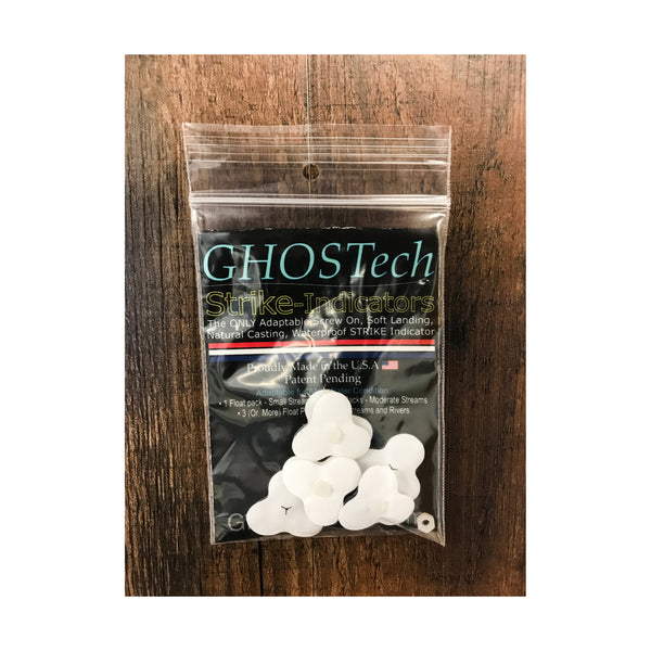 Ghostech Indicators
