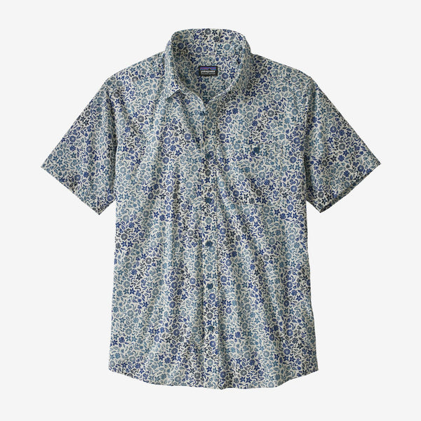 Patagonia M's Go to Shirt, Cover Crop