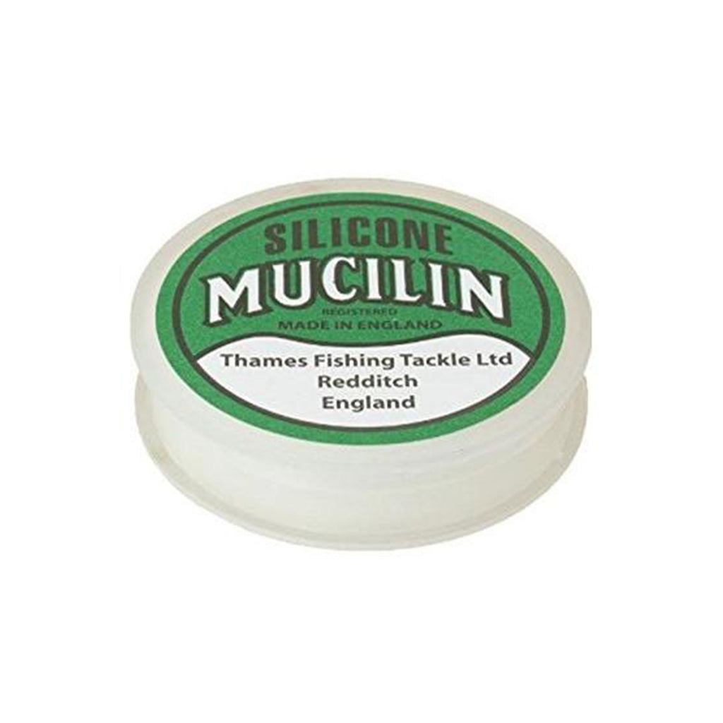 Mucilin - Green Type