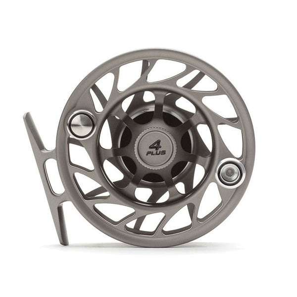 Hatch 4 Plus Gen II Fly Reel