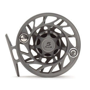 Hatch 5 Plus Gen II Fly Reel