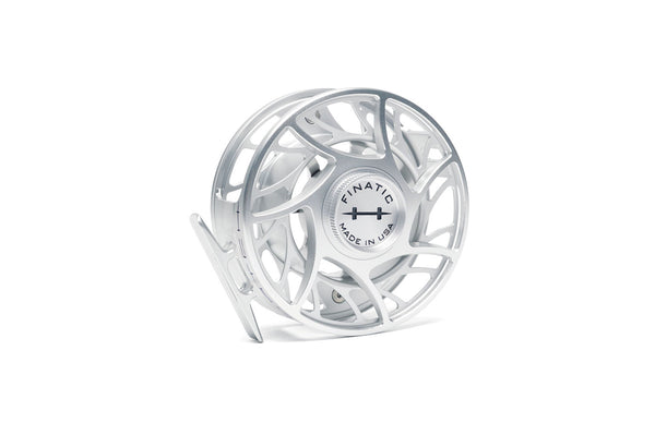Hatch 9 Plus Fly Reel  - 2