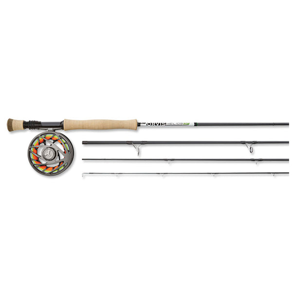 Orvis Helios H3F Fly Rod