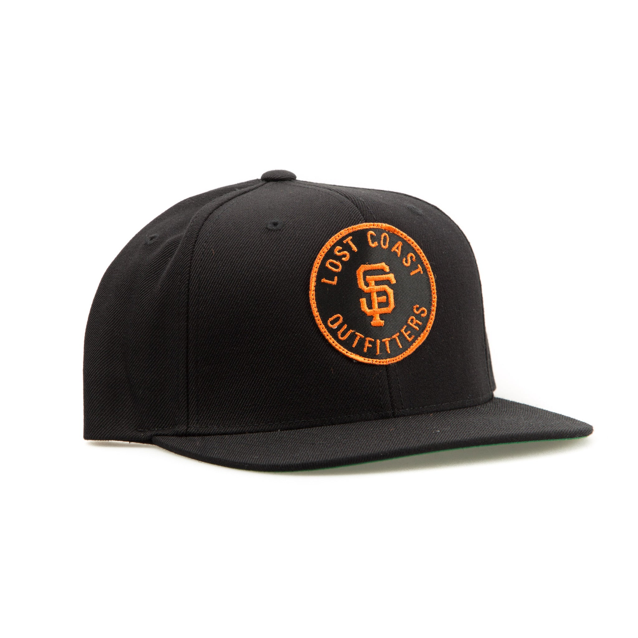 5ba2eb05703 Lost Coast Outfitters Hat - SF Edition - 1