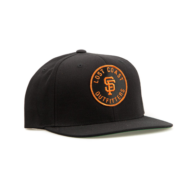 Lost Coast Outfitters Hat - SF Edition  - 1