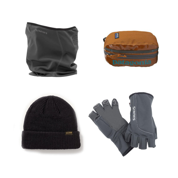 LCO Grab-N-Go Cold Weather Cube