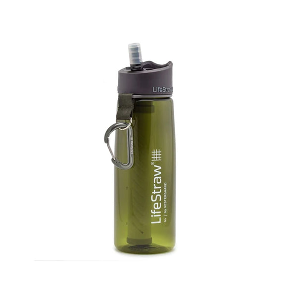 LifeStraw Go Green