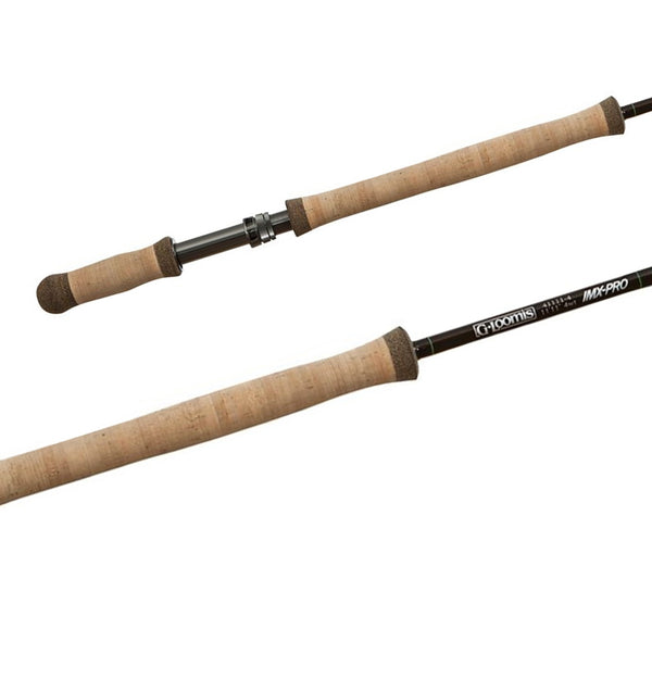 G. Loomis IMX Pro Switch Rod