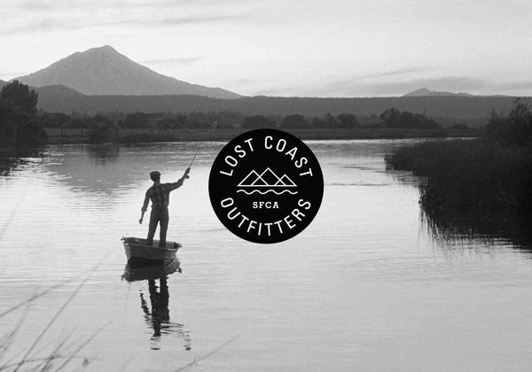 Lost Coast Outfitters Gift Card / Gift Certificate