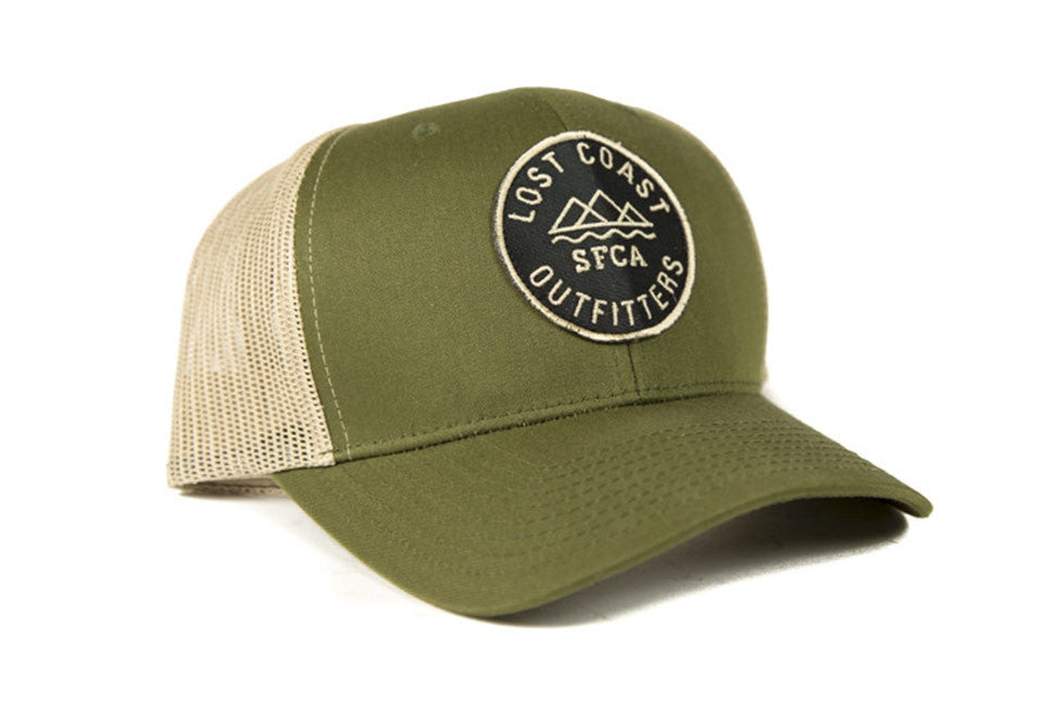 Lost Coast Outfitters - The San Francisco Fly Shop f69674533fbe